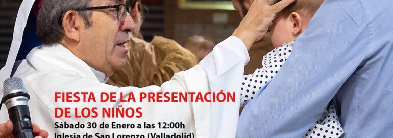 Fiesta de la presentación